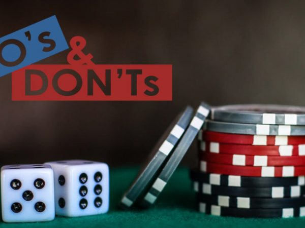 Gambling in Australia: What Are the Rules?